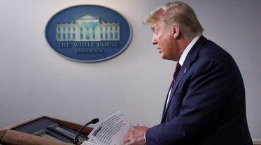 Трамп хочет перенести выборы - фото 1