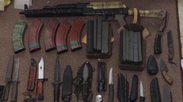 Торговцы оружием отправляли его клиентам почтой - фото 1