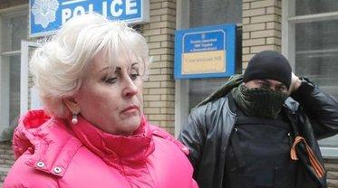 Нелю Штепу вместе с Гиркиным подозревают в убийстве сотрудника СБУ (ФОТО) - фото 1