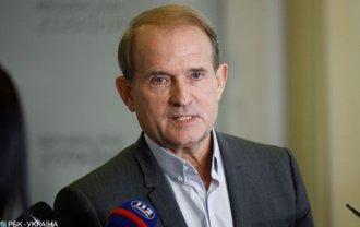 Медведчук поехал на отдых в оккупированный Крым – СМИ - фото 1