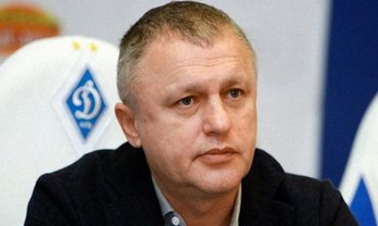"""Суркис планирует продать Динамо """"Киев"""" – заявление  - фото 1"""