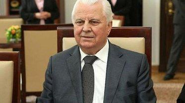 Кравчук фактически протащил в ТКГ своего ватного соратника - фото 1
