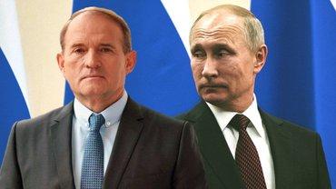 Путин прилетел в оккупированный Крым: Ранее туда приехал Медведчук - фото 1