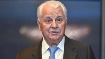 Кравчук рассказал об обязанностях Фокина в ТКГ  - фото 1