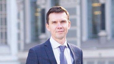 Алексей Шабан стал заместителем главы НБУ - фото 1
