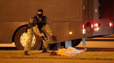 В Беларуси снова начались задержания - фото 1