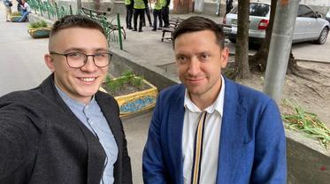 Обвинители не собираются отказываться от дела Стерненко - фото 1