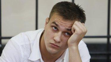 Титушко стал функционером UF MMA - фото 1