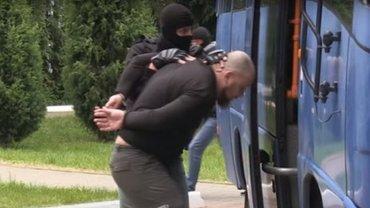 """Боевики ЧВК """"Вагнера"""" пожаловались на насилие  белорусских силовиков - фото 1"""