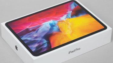 Стоит ли покупать iPad Pro 2020? - фото 1