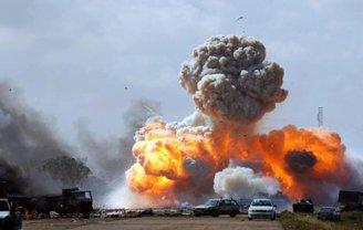 В Сирии нежданно сгинул русский генерал - фото 1