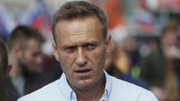 В России отравили Алексея Навального - фото 1