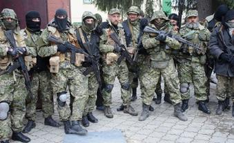 """Выжившие """"герои Новороссии"""" в реальной жизни оказываются бомжами - фото 1"""