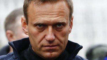 В ФРГ назвали причину комы Навального  - фото 1