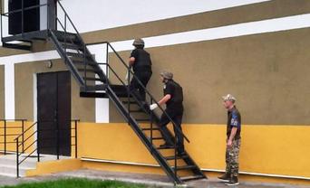 Взрыв на Десне: Следователи подозревают душегубство  - фото 1