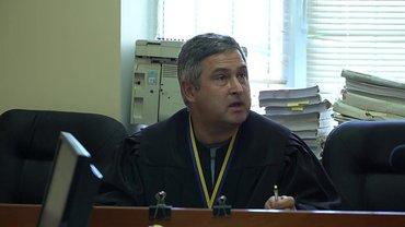 Судья Аблов обжаловал решение суда по своей же жалобе - фото 1