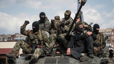 Боевиков с Донбасса перебрасывают в Беларусь - фото 1