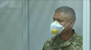 Владимир Холодный на скамье подсудимых - фото 1