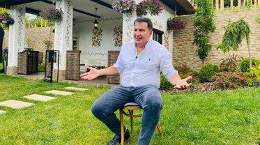 Саакашвили нацелился на Грузию. Опять - фото 1