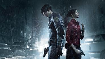Resident Evil - скоро на Netflix - фото 1