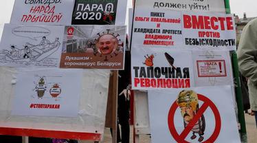 В МИД заявили о признании выборов в Беларуси недемократичными - фото 1
