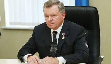 Почетный консул Никарагуа в Крыму Олег Белавенцев - фото 1