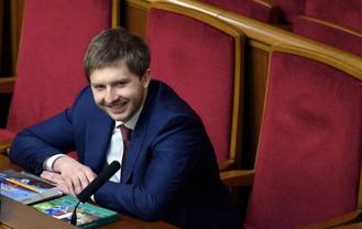 Пан Вовк смеется над украинским правосудием - фото 1