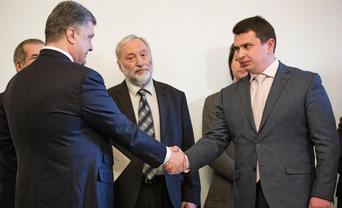 Артем Сытник - директор НАБУ - фото 1