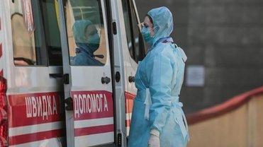 В Украине за сутки выявили больше 2 тысяч новых зараженных - фото 1