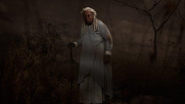 Матушка Абигейл обещает всех спасти - фото 1