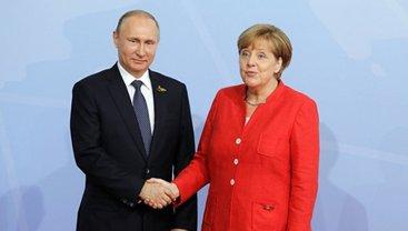 Меркель пообещала достроить Северный поток-2 - фото 1