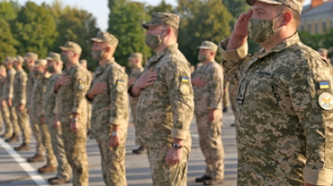 В Житомирском военном институте имени Королева застрелился курсант - фото 1