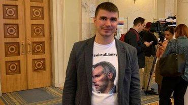 Антона Полякова отметелили неизвестные - фото 1