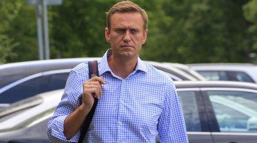В МИД вступились за пособника Путина Навального - фото 1