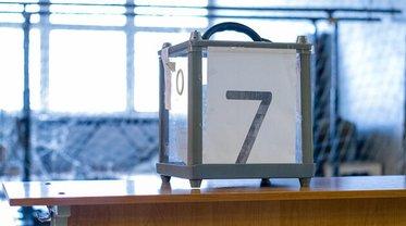 Нардепы отказались принимать изменения в Избирательный кодекс - фото 1