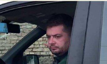 Продюсер Квартал-95 разнес такси и трусливо скрылся – ФОТО, ВИДЕО - фото 1