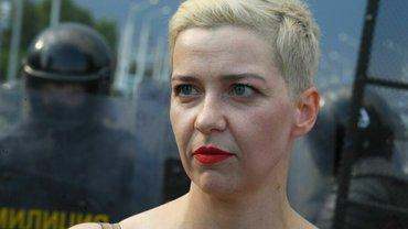 Колесникова не въезжала на территорию Украины – СМИ - фото 1