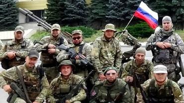 """Украинские спецслужбы действительно вербовали """"Вангеровцев"""" - фото 1"""