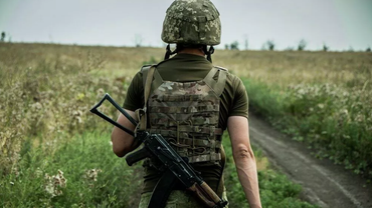 Террористы показательно нарушили перемирие в районе Шумов - фото 1