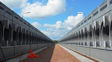 На ЧАЭС начали испытания нового ядерного хранилища - фото 1