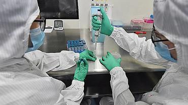 """Выявление новых случаев заражения коронавирусом серьезно """"хромает"""" - фото 1"""