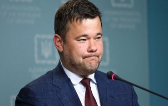 ГБР отчиталось о допросе Андрея Богдана: Что рассказал экс-глава ОПУ  - фото 1