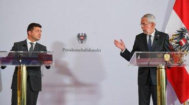 Зеленский похвастался диалогом с Путиным - фото 1