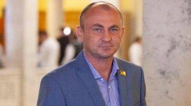 "Константин Касай вышел из ""Слуг народа"" - фото 1"