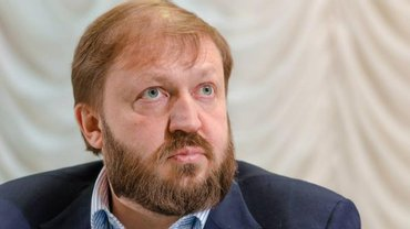 Член команды Януковича занял место в совете НБУ - фото 1