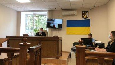 Павловский в суде признался в совершении преступления - фото 1