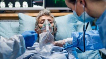 В Украине снова обнаружили почти 3 тысячи заболевших - фото 1