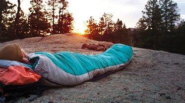 Спальные мешки Норфин - фото 1