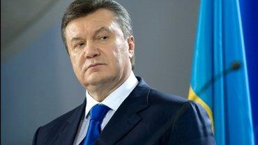 Суд обязал НБУ вернуть 130 миллионов компании Януковича - фото 1