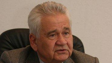 Нардепы будут просить Зеленского отозвать Фокина на кладбище политических трупов - фото 1